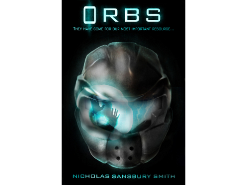 Orbs by Nicholas Smith