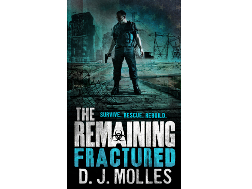 The Remaining: Fractured by DJ Molles