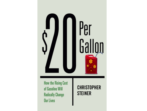 $20 per Gallon by Chris Steiner