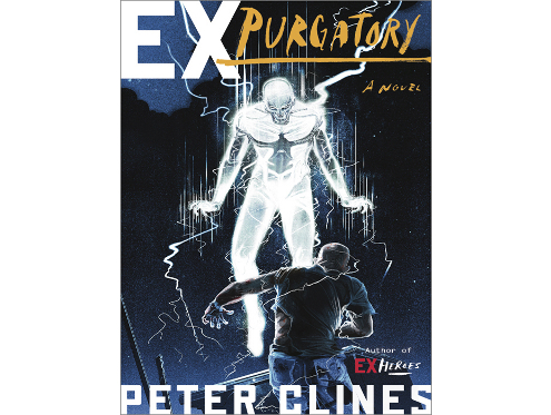 Ex-Purgatory by Peter Clines