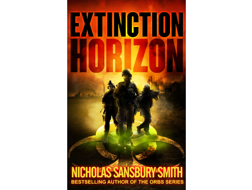Extinction Horizon by Nick Smith