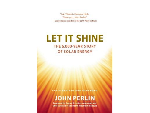 Let It Shine by John Perlin