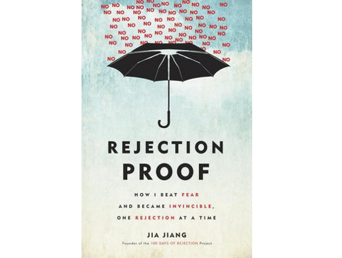 Rejection Proof by Jia Jiang