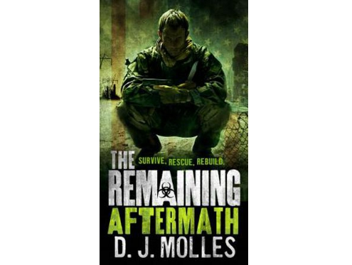 The Remaining Aftermath by DJ Molles