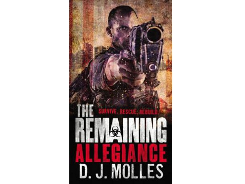 The Remaining Allegiance by DJ Molles
