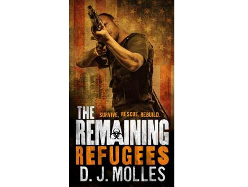 The Remaining Refugees by DJ Molles