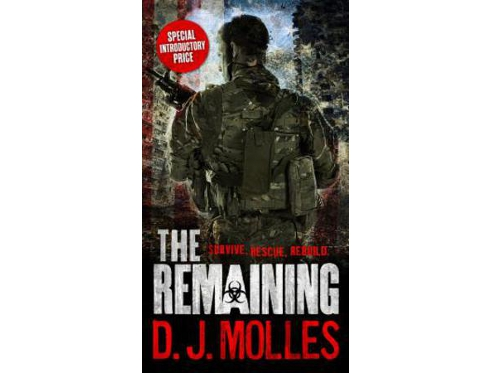 The Remaining by DJ Molles