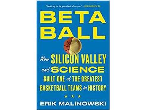 Betaball by Erik Malinowski