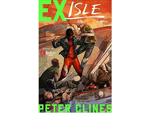 Ex-Isle by Peter Clines