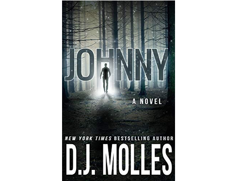 Johnny by DJ Molles