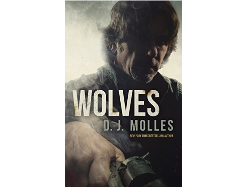 Wolves by DJ Molles
